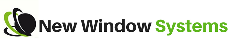 New Window Systems logo
